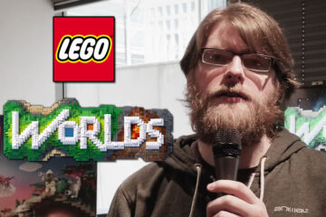 entrevista lego worlds