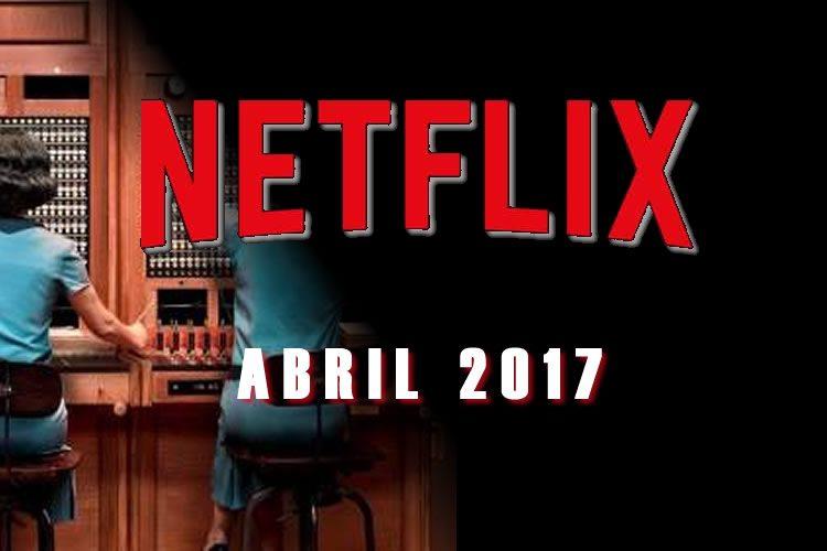 estrenos netflix febrero 2017