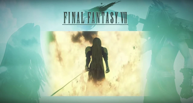 final fantasy 30 aniversario video