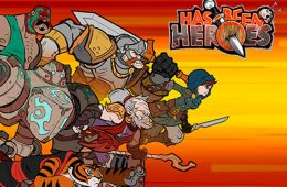 has-been heroes se retrasa