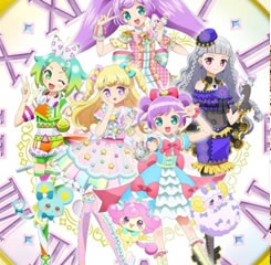 idol time pripara guia anime primavera 2017