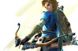 link breath of the wild arco