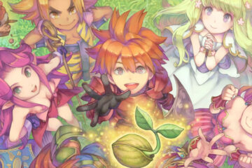 seiken densetsu collection para nintendo switch