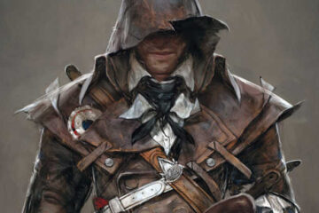 serie de Assassin's Creed