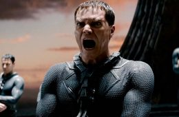 Michael Shannon, Cable en Deadpool 2
