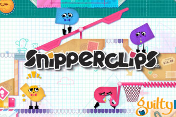 snipperclips analisis .guiltybit