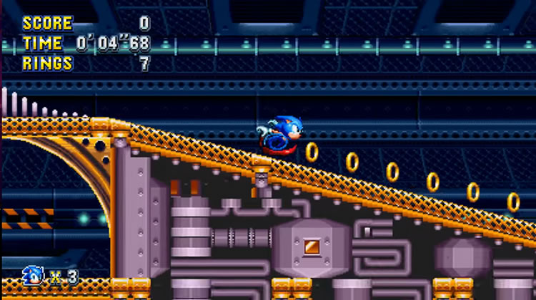 sonic mania flying battery zone 2