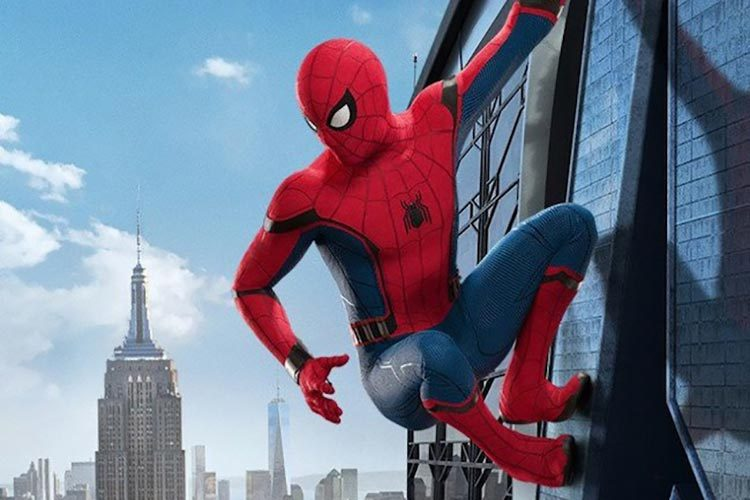 Segundo tráiler de Spider-Man: Homecoming