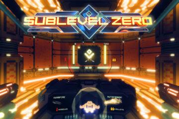 sublevel zero redux analisis ps4