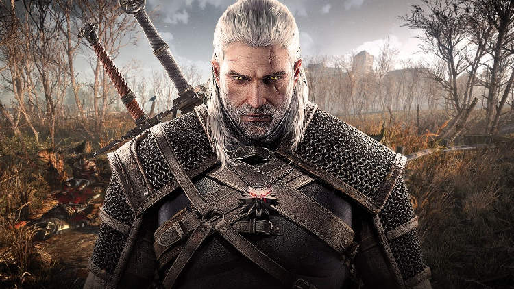 the witcher supera las 25 millones de ventas