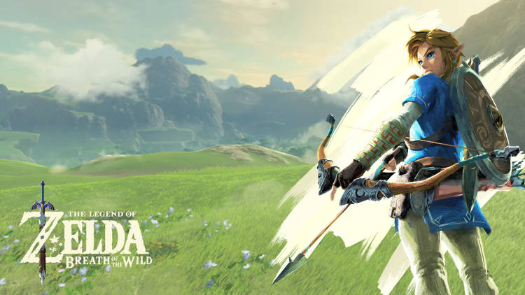 zelda breath of the wild conseguir traje clasico