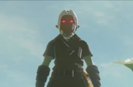 Zelda: Breath of the Wild, guía para conseguir el traje de Link Oscuro