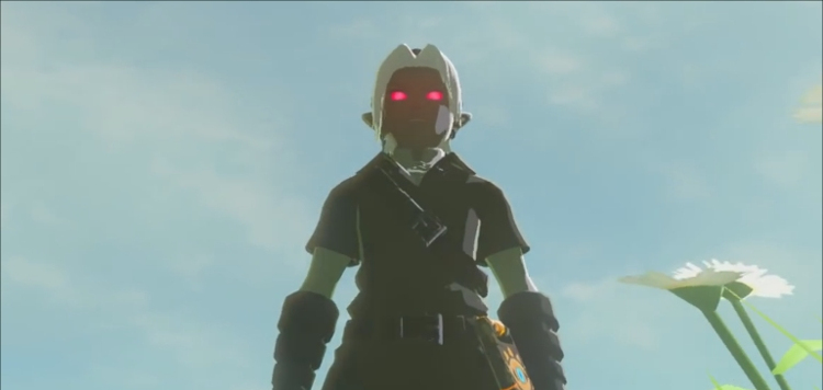 Zelda: Breath of the Wild, guía para conseguir el traje de Link Oscuro