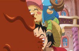 Critica de One Piece 786