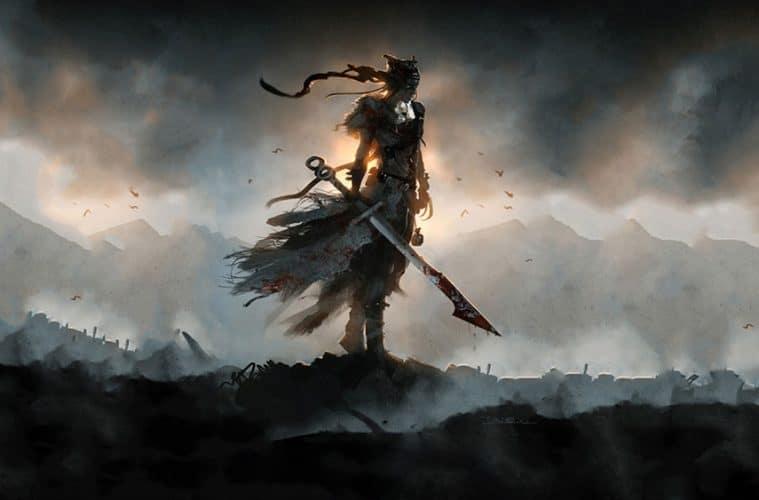 Disfruta con este brutal nuevo gameplay de Hellblade: Senua's Sacrifice