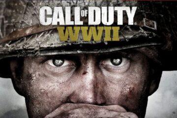 Fecha de lanzamiento de Call of Duty: WWII