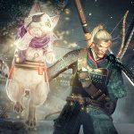 Imágenes del nuevo DLC de Nioh El Dragón del Norte