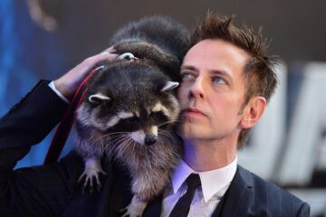 James Gunn dirigira Guardianes de la Galaxia Vol. 3