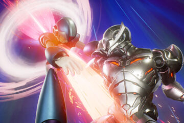 primeras impresiones de Marvel vs Capcom: Infinite