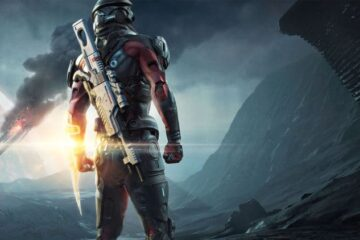 Analisis de Mass Effect: Andromeda para PC