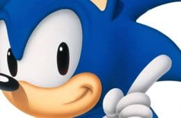 Nuevo gameplay de Sonic Forces