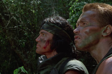 Schwarzenegger no estará en The Predator