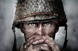 streaming de Call of Duty: WWII
