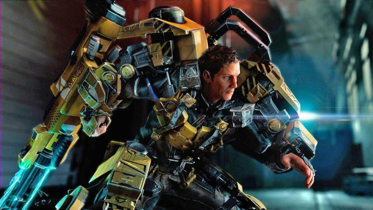 The Surge para Nintendo Switch