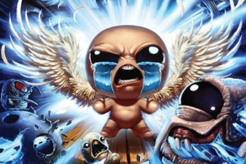 amiibo de the binding of isaac