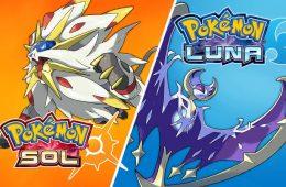 cifras de venta oficiales de Pokémon Sol y Luna