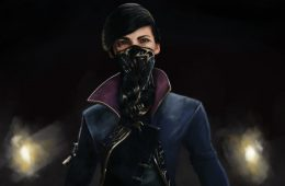 Dishonored 2 gratis