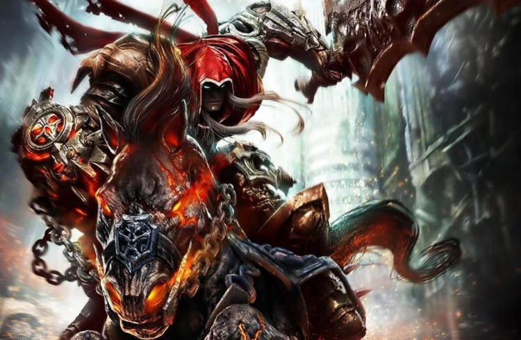 fecha de lanzamiento de darksiders warmastered edition para wii u