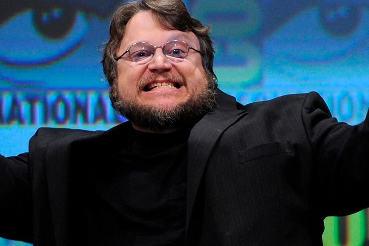 Guillermo del Toro quiere ser director de Star Wars