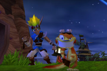 jak and daxter saldra en ps4