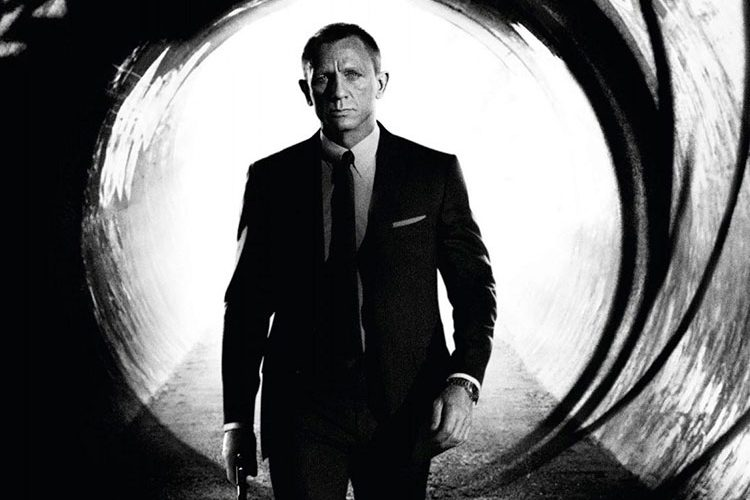 Derechos de James Bond