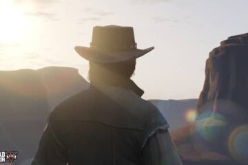 Mod de Red Dead Redemption para GTA V