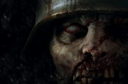 modo zombis en call of duty: wwii