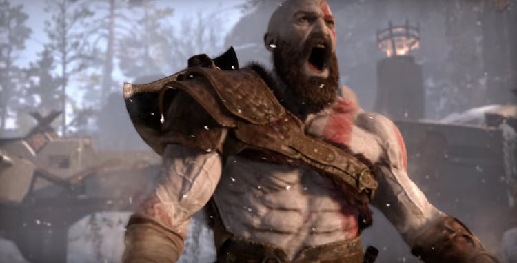 multijugador del nuevo God of War