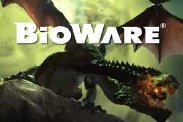 nueva ip de bioware