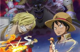 one piece whole cake island