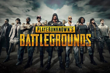 parche de PlayerUnknown's Battlegrounds