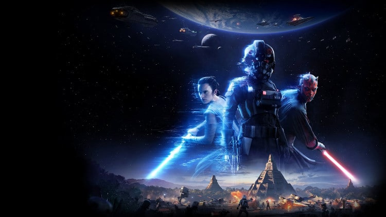 pase de temporada de Star Wars Battlefront 2