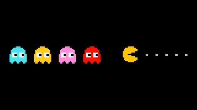 registro de Pac-Man Maker