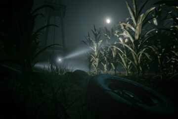 requisitos minimos de Outlast 2