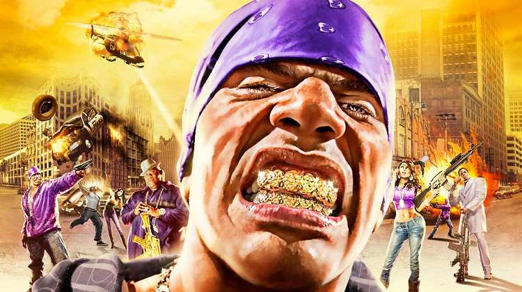 Saints Row 2 gratis