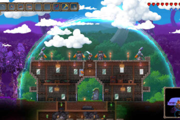 terraria otherworld cambia desarrolladora
