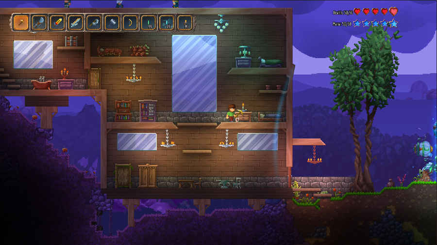 terraria otherworld cambia de desarrolladora 1