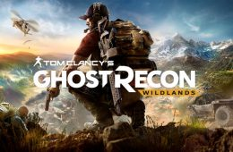 Ghost Recon: Wildlands encabeza las listas de ventas
