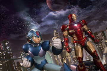 Tráiler de Marvel vs Capcom: Infinite