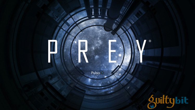 Analisis de Prey para PlayStation 4
